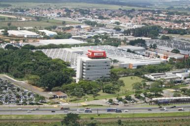 Bosch registra vendas totais de 6.9 bilhões de reais na América Latina