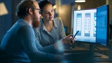 Mercado de sistemas eletrônicos de software deve crescer cerca de 15% ao ano