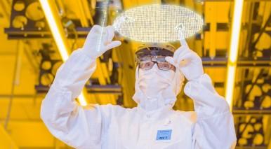 Com cerca de um bilhão de euros, a nova fábrica é o maior investimento individua ...