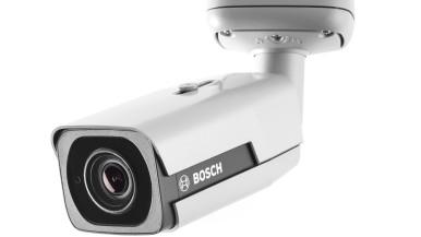 Bosch lança primeira câmera com fusão de imagens e recursos de Machine Learning do mercado