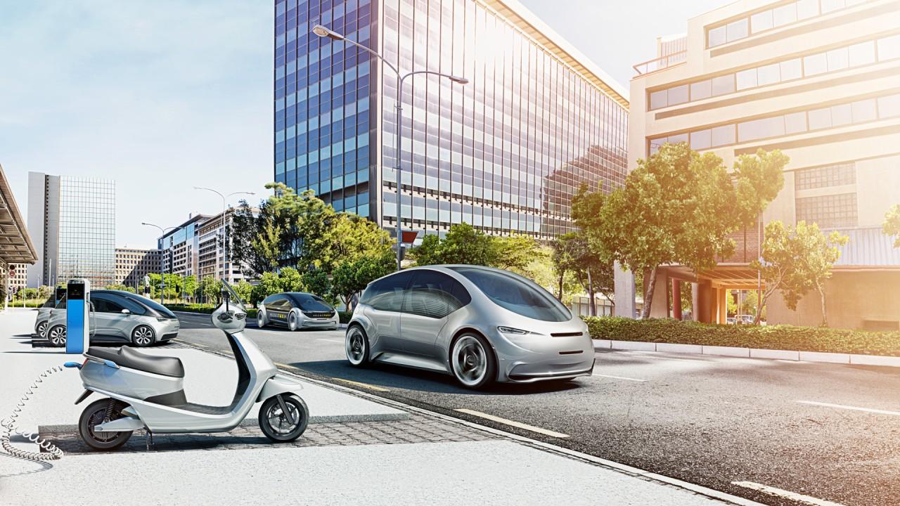 Eletromobilidade: uma tendência do futuro
