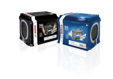 Nova linha de baterias Bosch: garantia e custo-benefício superiores à geração anterior