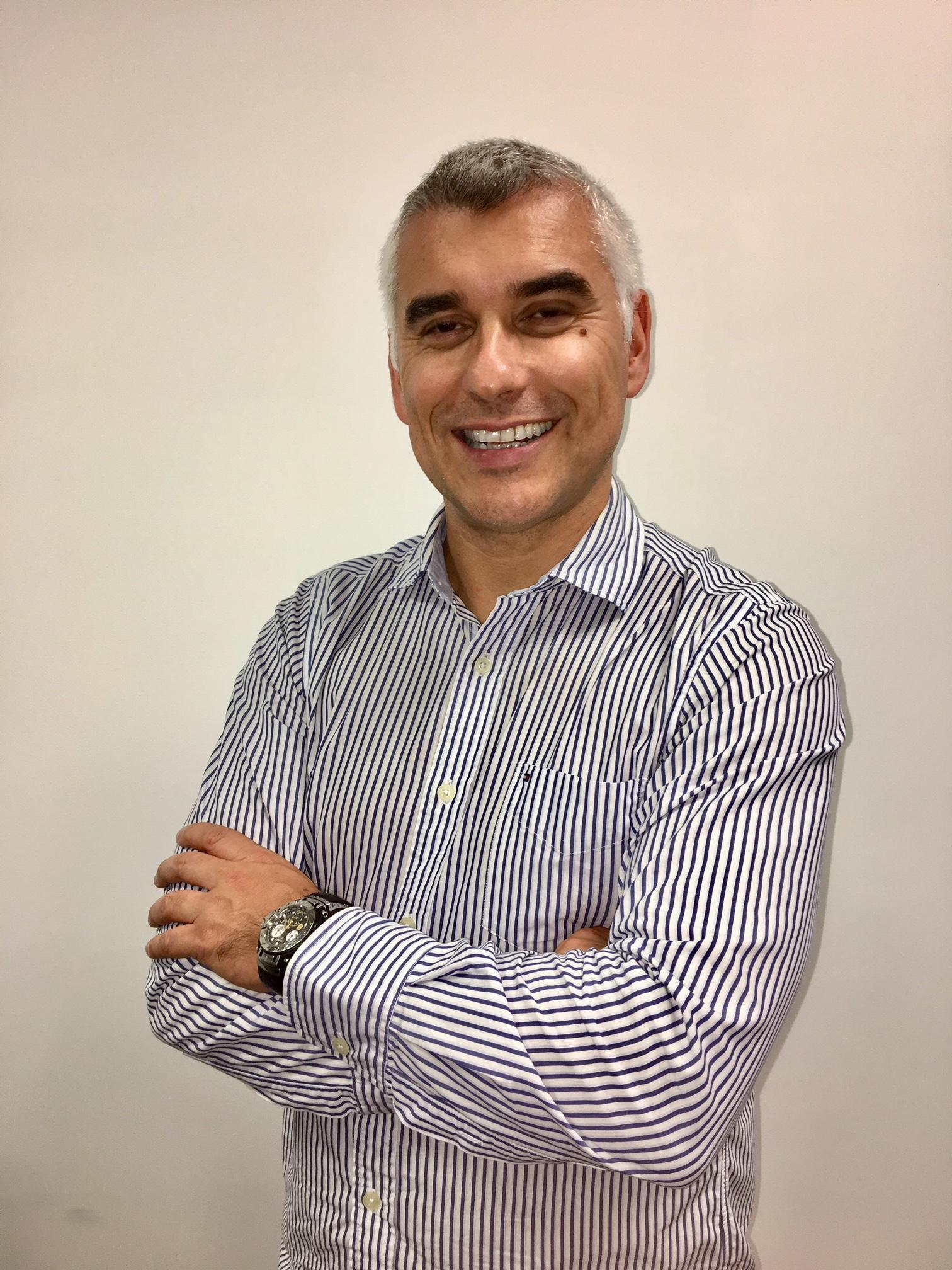 Pedro Costa, novo diretor de Vendas da divisão de Ferramentas Elétricas da Robert Bosch no Brasil