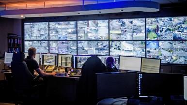 a0257ff6f9a30 Bosch fornece sistema de videomonitoramento integrado para distrito de  Londres. Press release
