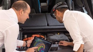 Bosch vence Prêmio de Inovação Automechanika por uso de Realidade Aumentada em treinamentos