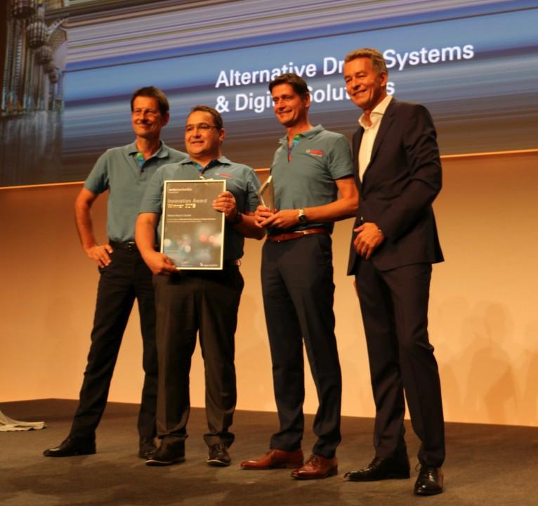 Bosch vence Prêmio de Inovação Automechanika por uso de Realidade Aumentada em treinamentos técnicos