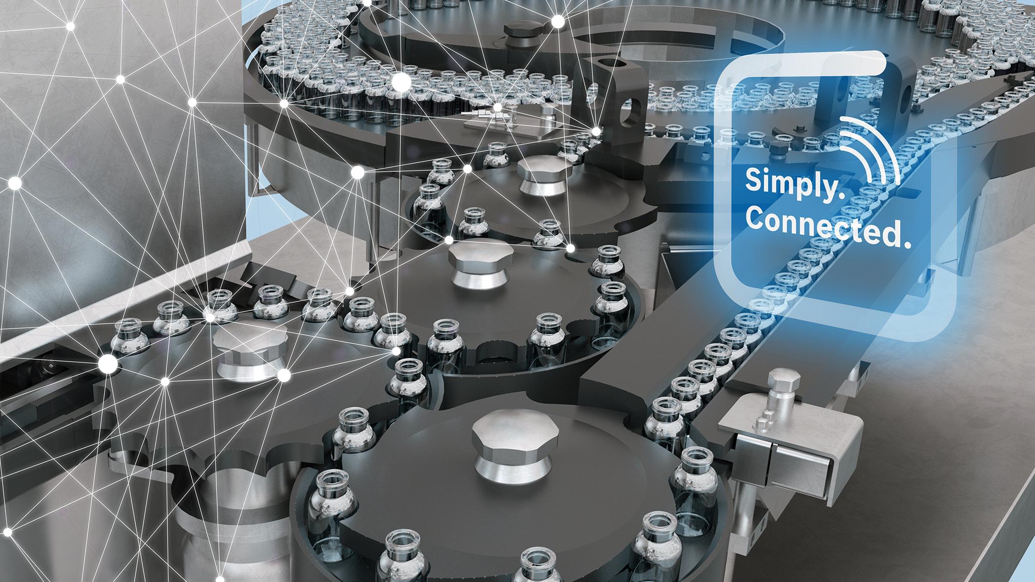 Bosch apresenta soluções no InovaCampinas 2018