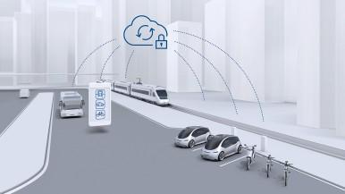 Bosch apresenta espaço New Mobility no Salão Internacional do Automóvel
