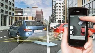Bosch destaca tecnologias de direção autônoma no Salão Internacional do Automóvel