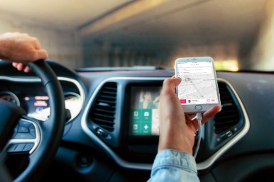 Bosch apresenta soluções para mobilidade conectada no Salão Internacional do Automóvel