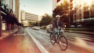 Bosch apresenta a jornada dos sistemas de propulsão no Espaço New Mobility