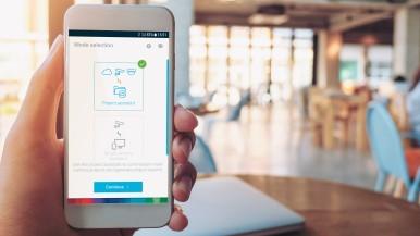 Bosch desenvolve aplicativo para integradores de sistemas de videomonitoramento