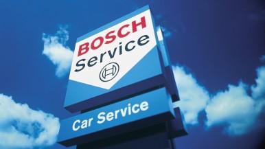 Promoção da Rede Bosch Car Service incentiva manutenção preventiva