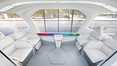 Bosch apresenta hoje a mobilidade do futuro