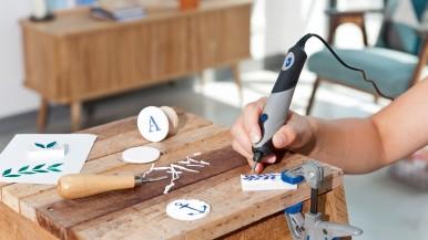 Mega Artesanal 2018 - Bosch destaca soluções para otimizar trabalhos criativos