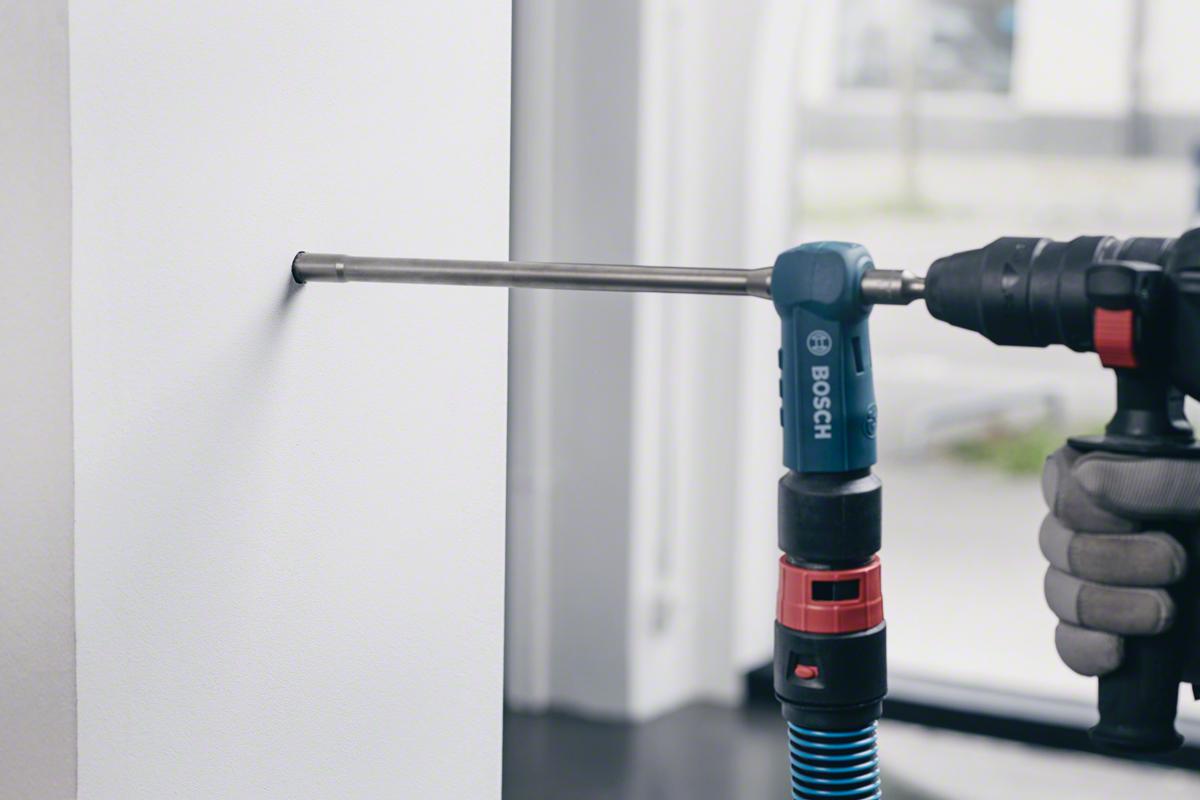 Broca Speed Clean Bosch