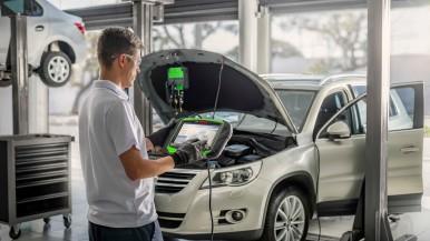 Automec 2019: Bosch destaca linha de equipamentos de teste