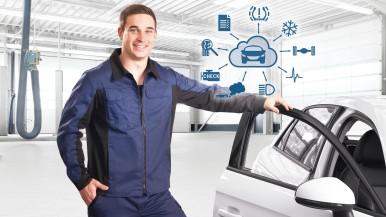 Bosch amplia leque de soluções conectadas para oficinas