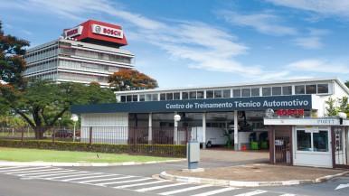 Bosch apresenta nova plataforma do Super Profissionais