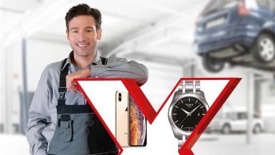 eXtra – Bosch lança programa de fidelidade exclusivo para oficinas
