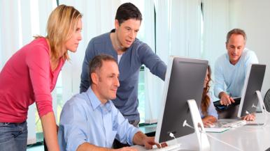 Bosch tem plataforma online de treinamento  de sistemas de segurança