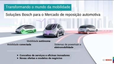 Transformando o mundo da mobilidade