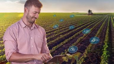 Soluções Bosch aprimoram máquinas e implementos agrícolas