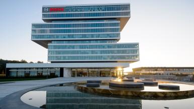 Ação climática: Bosch será mundialmente neutra em emissões de carbono até 2020