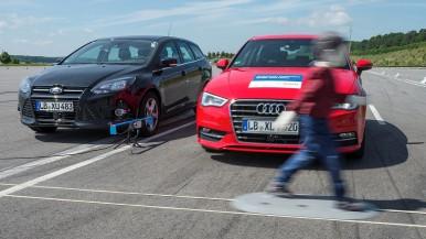 Maio Amarelo: Bosch destaca tecnologia para aumentar a segurança no trânsito