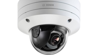 Bosch apresenta novas tecnologias para o setor de segurança na ISC 2019
