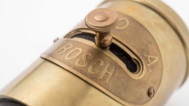 Bosch apresenta a história da chave do carro