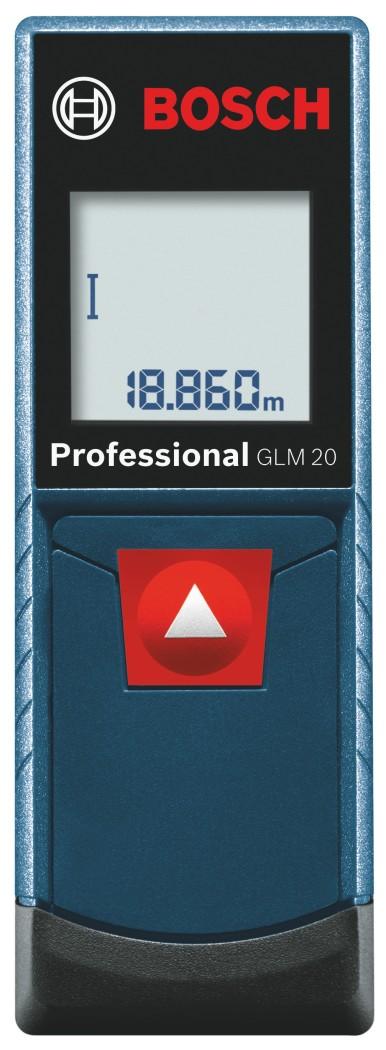 Medidor a laser GLM20