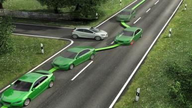 Mais segurança e economia no Fiat Argo com tecnologias Bosch