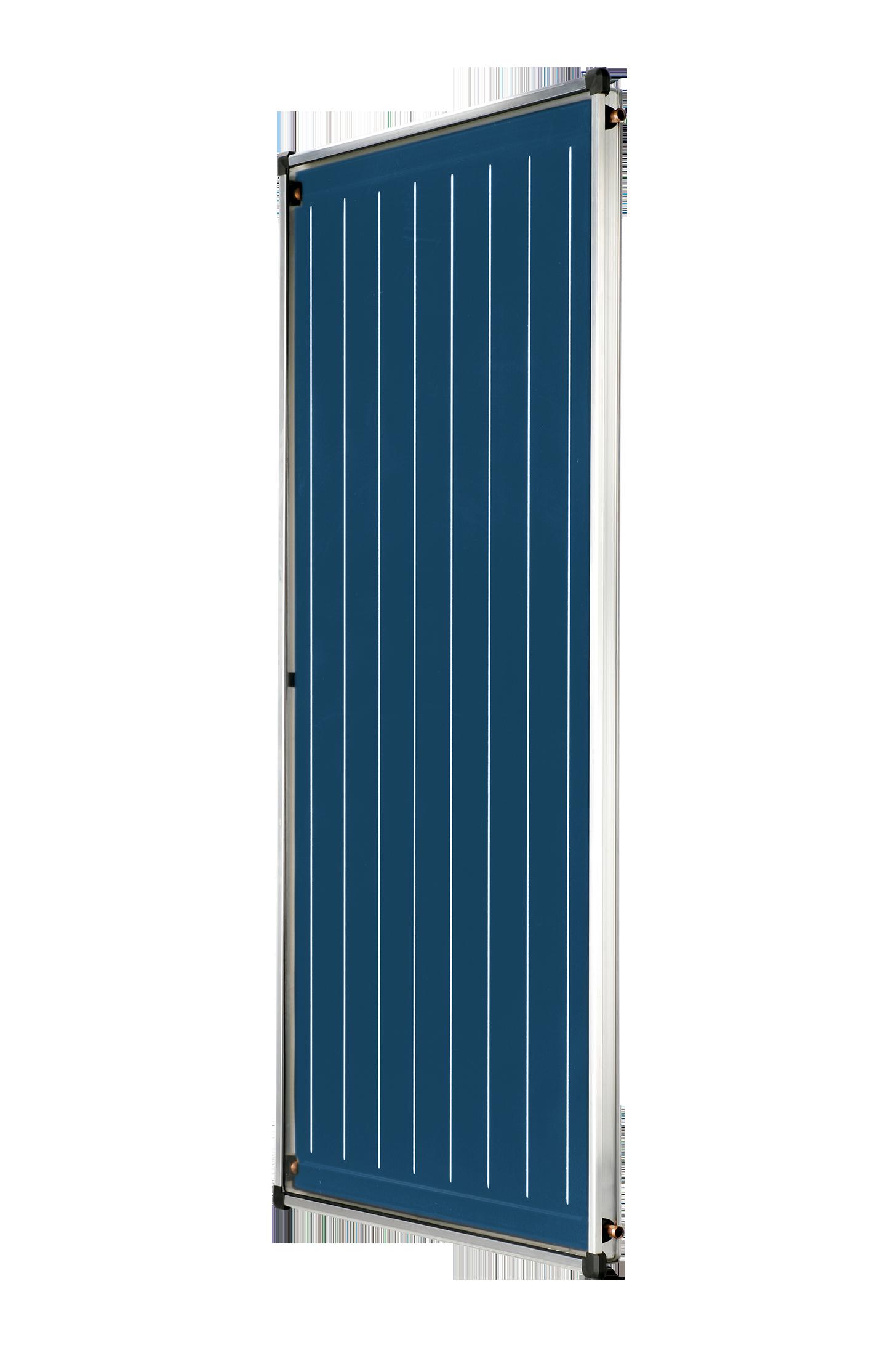 Coletor solar Bosch