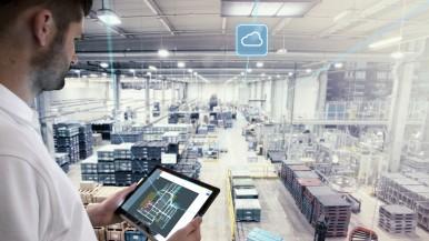 Bosch destaca soluções para Indústria 4.0 na FIEE Smart Future