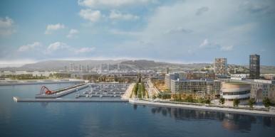 Bosch torna as cidades mais inteligentes