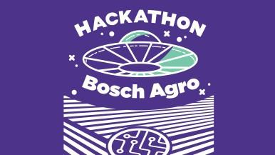 Bosch realiza primeiro hackathon de agronegócios