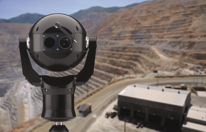 Soluções de segurança Bosch