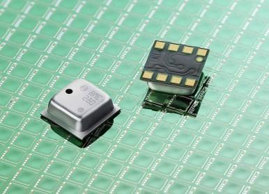 sensores MEMS