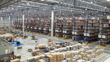 Bosch expande atuação na região Sul