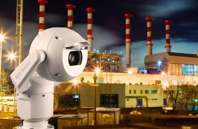 ISC Brasil 2017 - Bosch apresenta tecnologias em parceria com Anixter e Telcabos