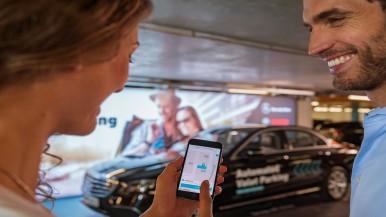 Bosch e Daimler demonstram situações reais de estacionamento autônomo