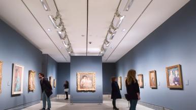 De olho nas artes: Bosch auxilia museu na migração para moderno sistema de video ...