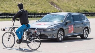 Bosch apresenta novo sistema de assistência ao condutor