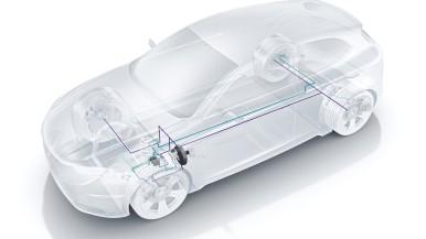 Bosch comemora 10 anos de produção de freios ABS no Brasil