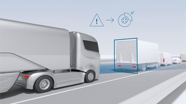 Cargo Connect