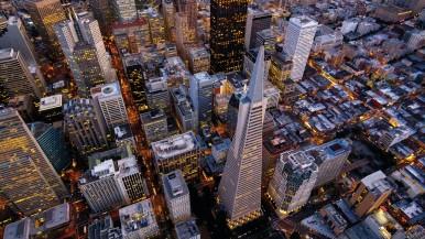 Bosch trabalha para equipar as cidades do futuro
