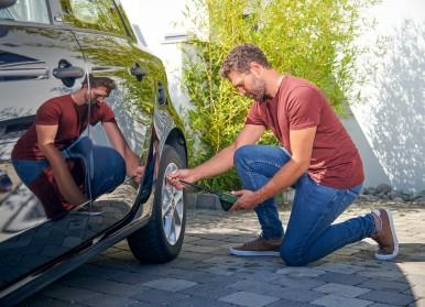 Akumulátorová pumpa pre voľný čas a šport: Bosch EasyPump – kompaktná a všestranná