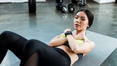 Stále inteligentnejšie senzory: Umelá inteligencia prináša revolúciu pre fitness ...