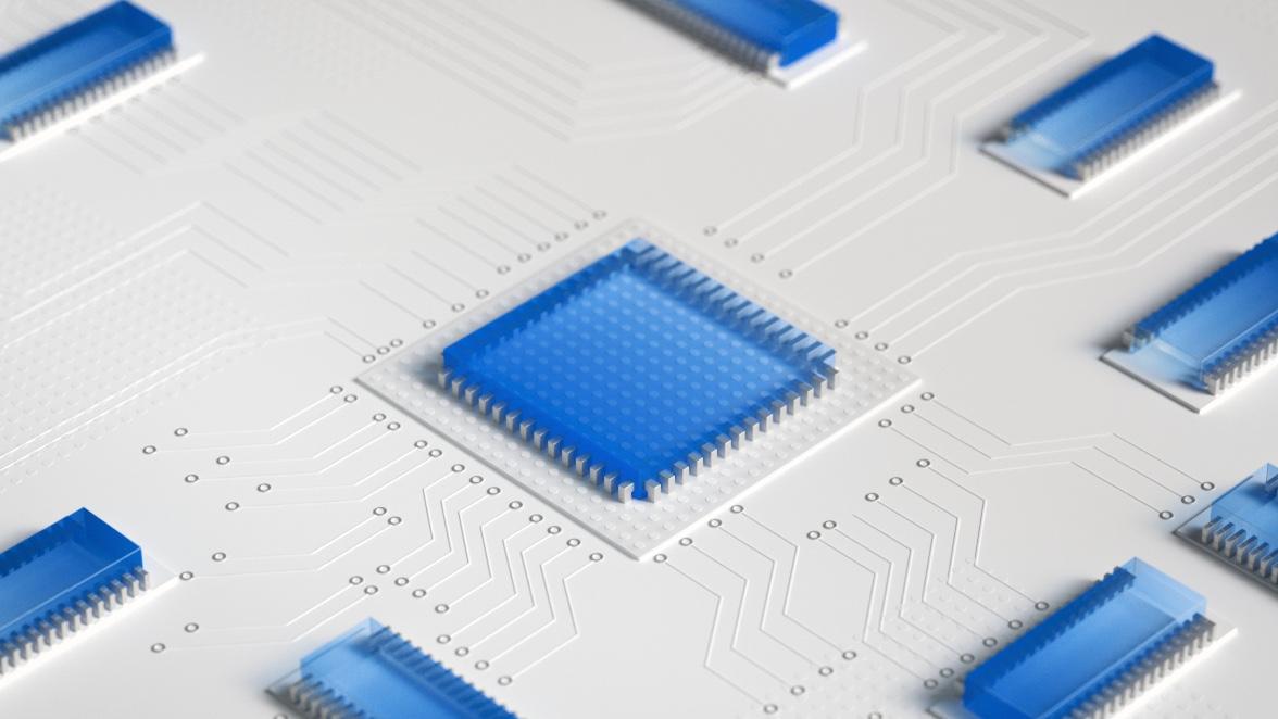 Výkonné počítače vozidel od společnosti Bosch